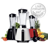 Blender BioChef Living Food 3 kolory